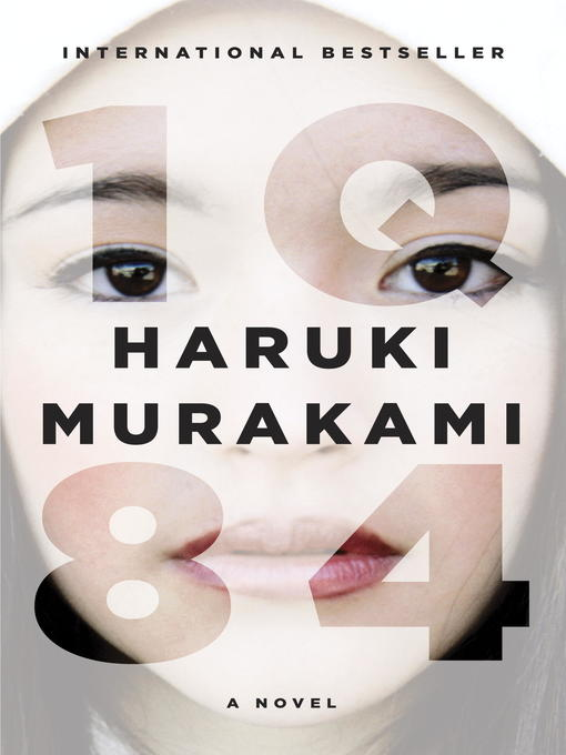 Title details for 1Q84 by Haruki Murakami - Available
